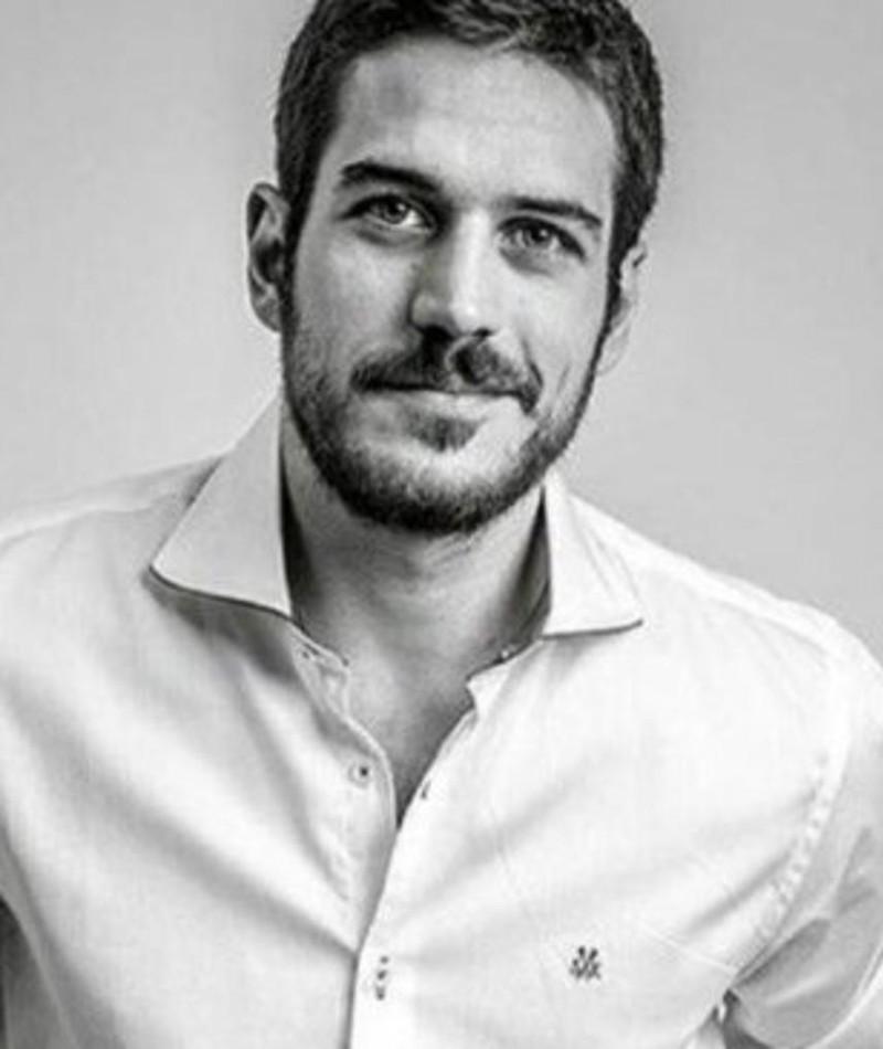 Photo of Marco Pigossi
