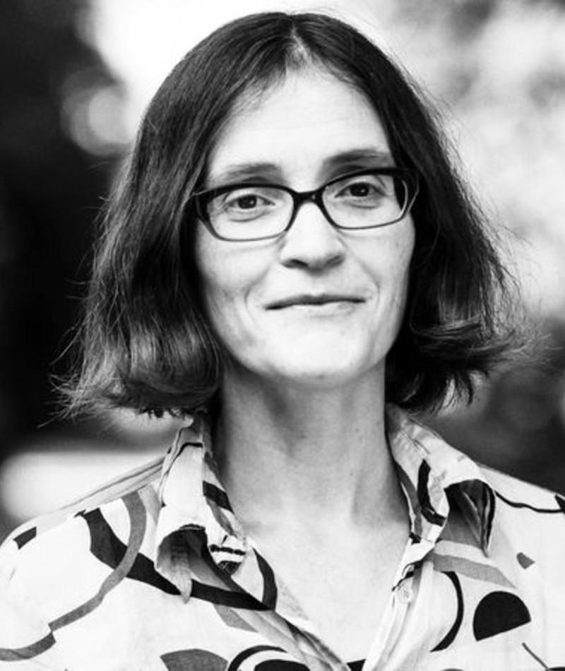 Photo of Alla Kovgan