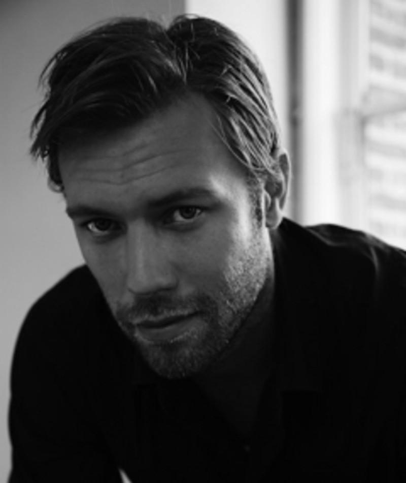 Foto de Jakob Cedergren
