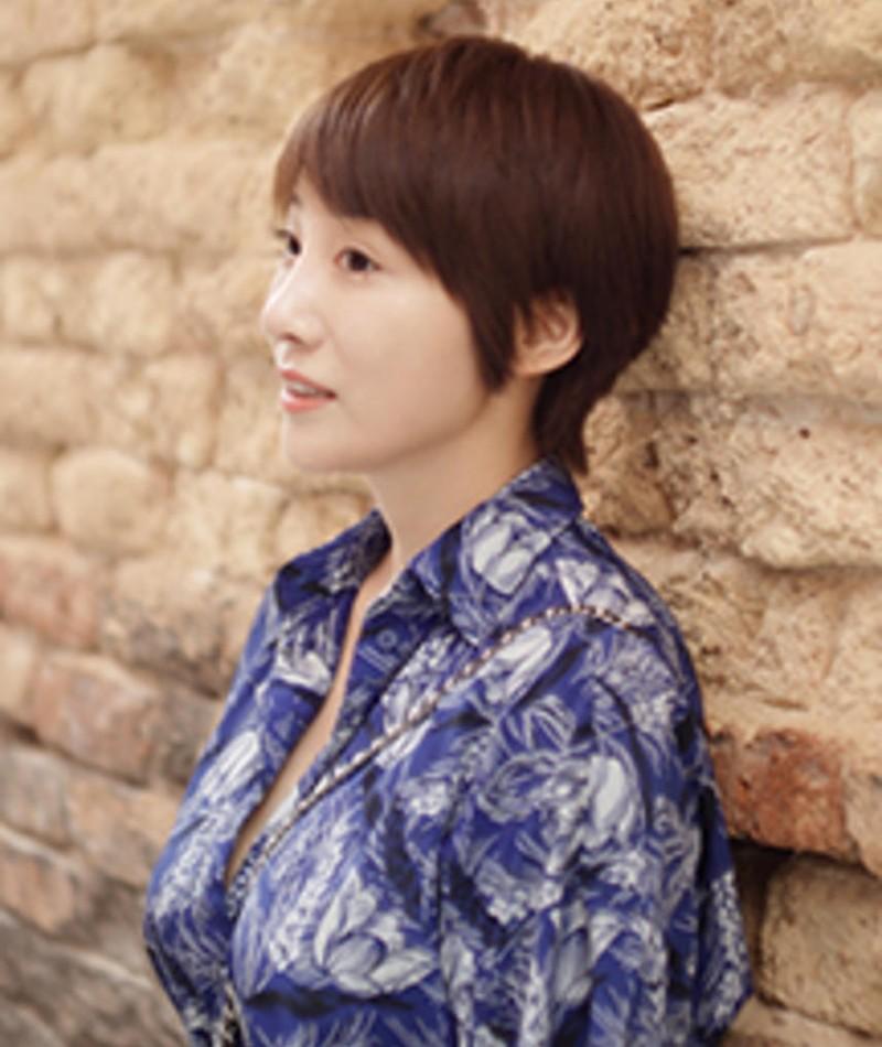 Photo of Yuan Qing