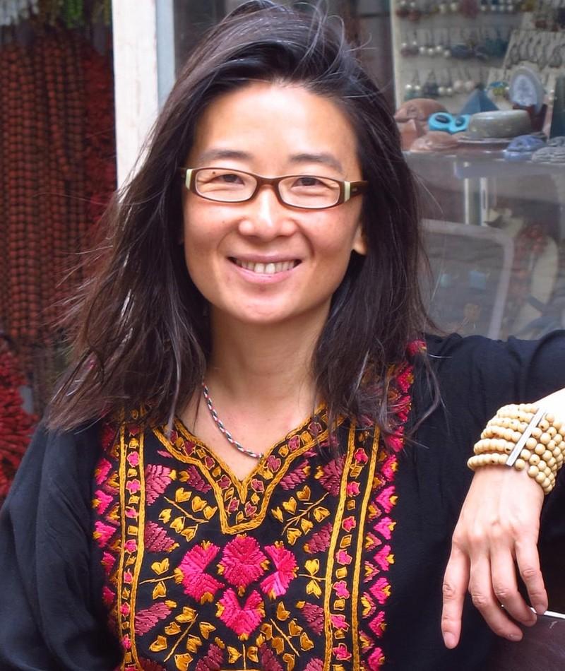 Photo of Iara Lee
