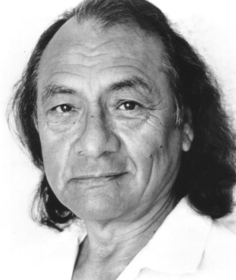 Photo of Joaquín Martínez