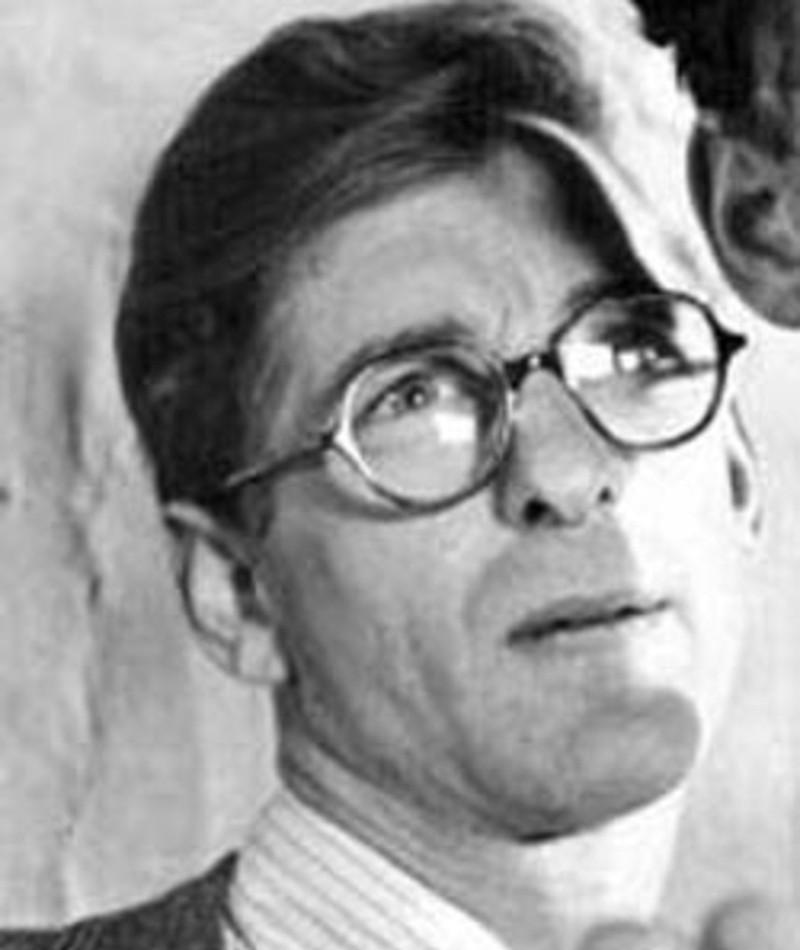 Photo of John Boulting