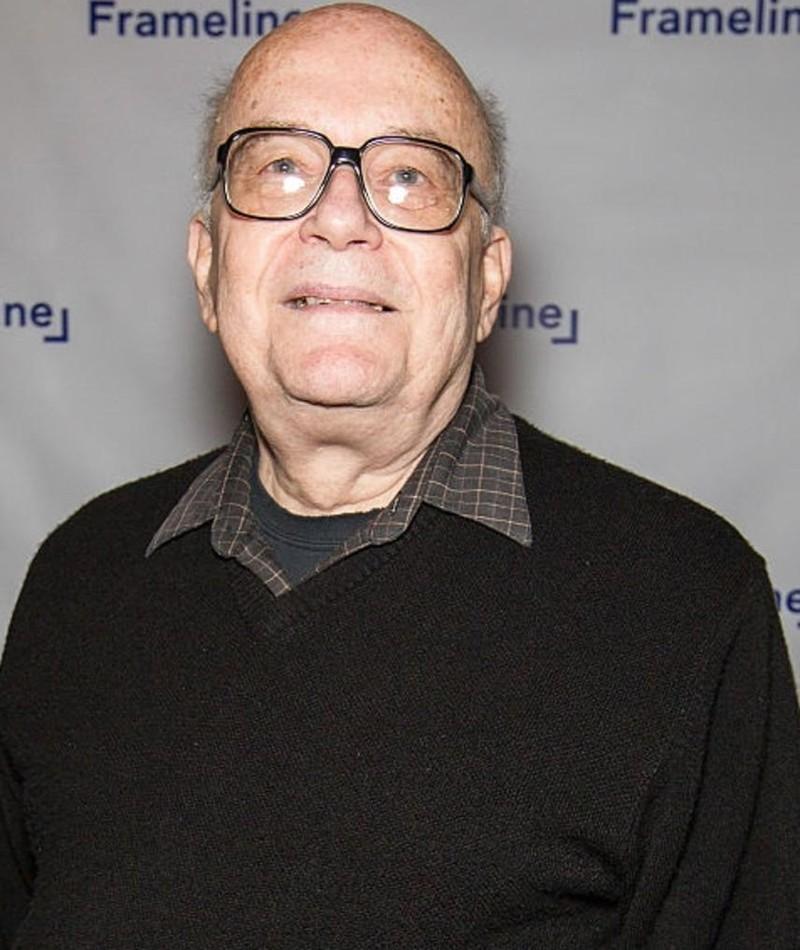 Photo of Robert Hawk