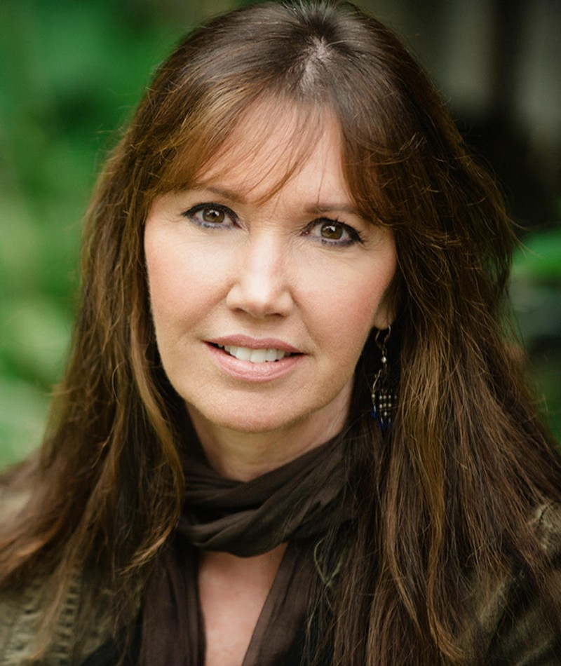 Photo of Shelley Saywell