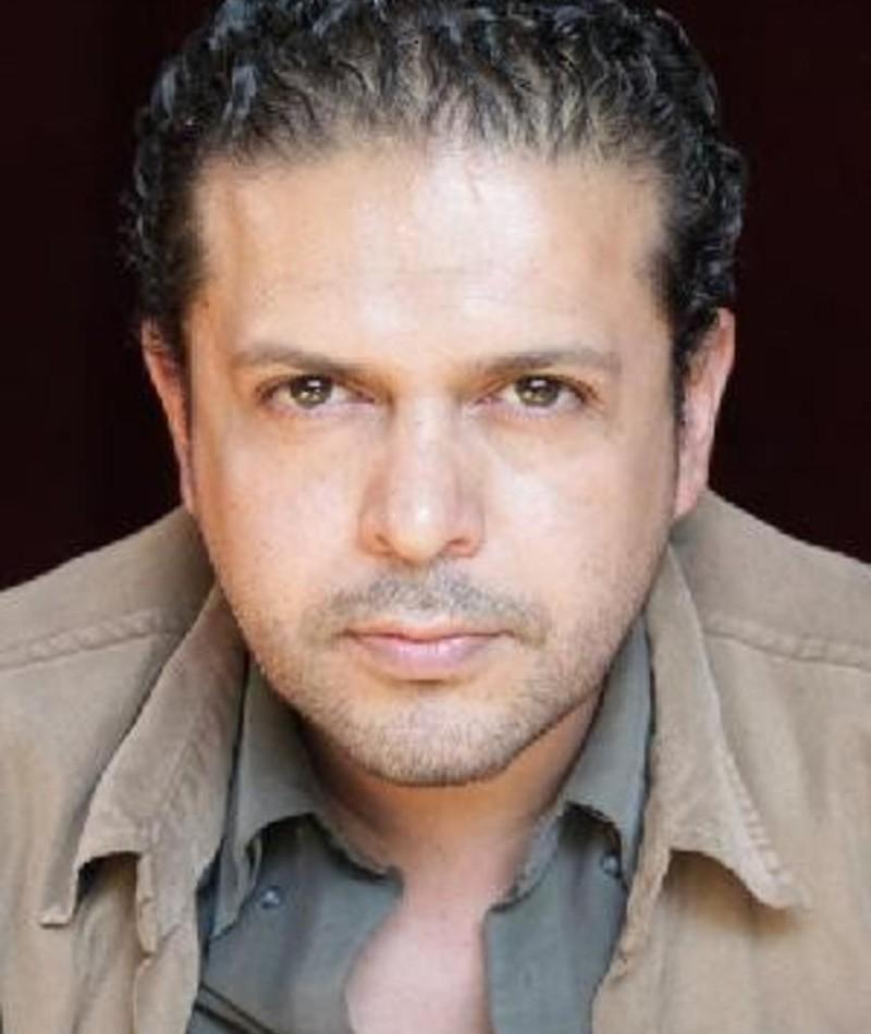 Marco Pérez fotoğrafı