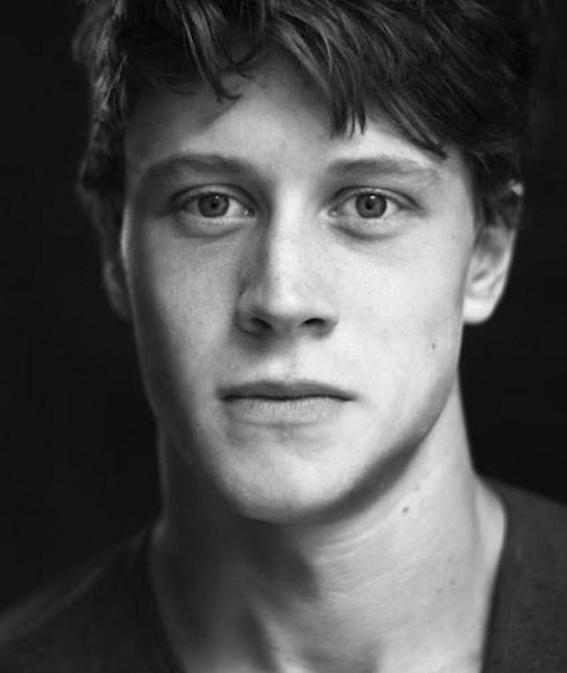 Photo of George MacKay