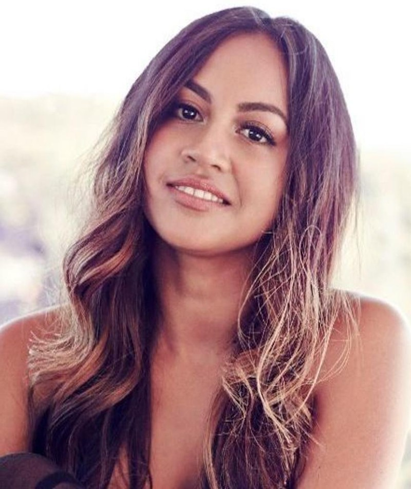 Photo of Jessica Mauboy