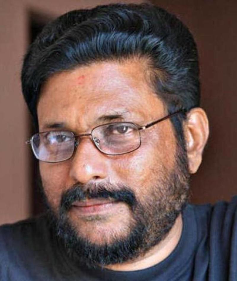 Anandakuttan fotoğrafı