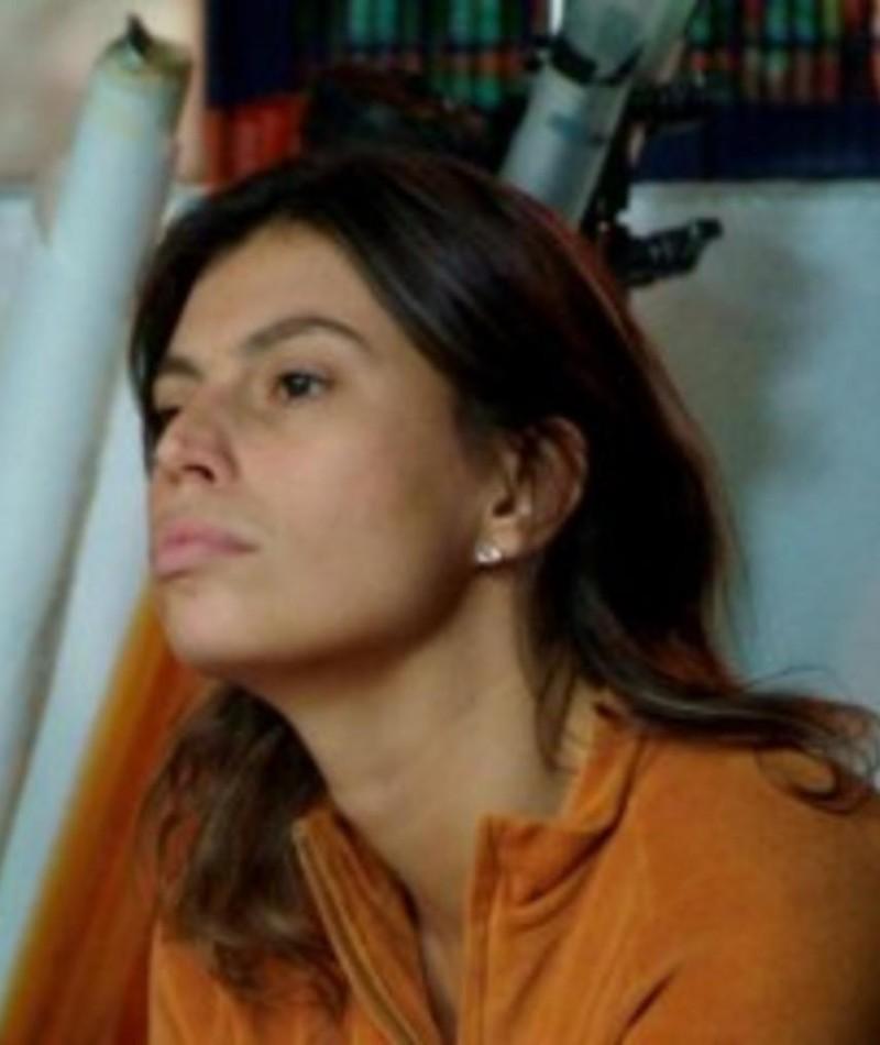 Photo of Agustina Chiarino