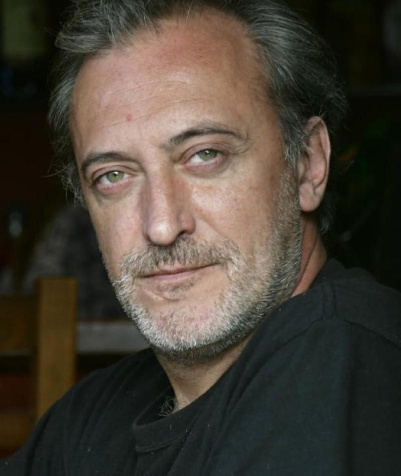 Photo of Roberto Suárez