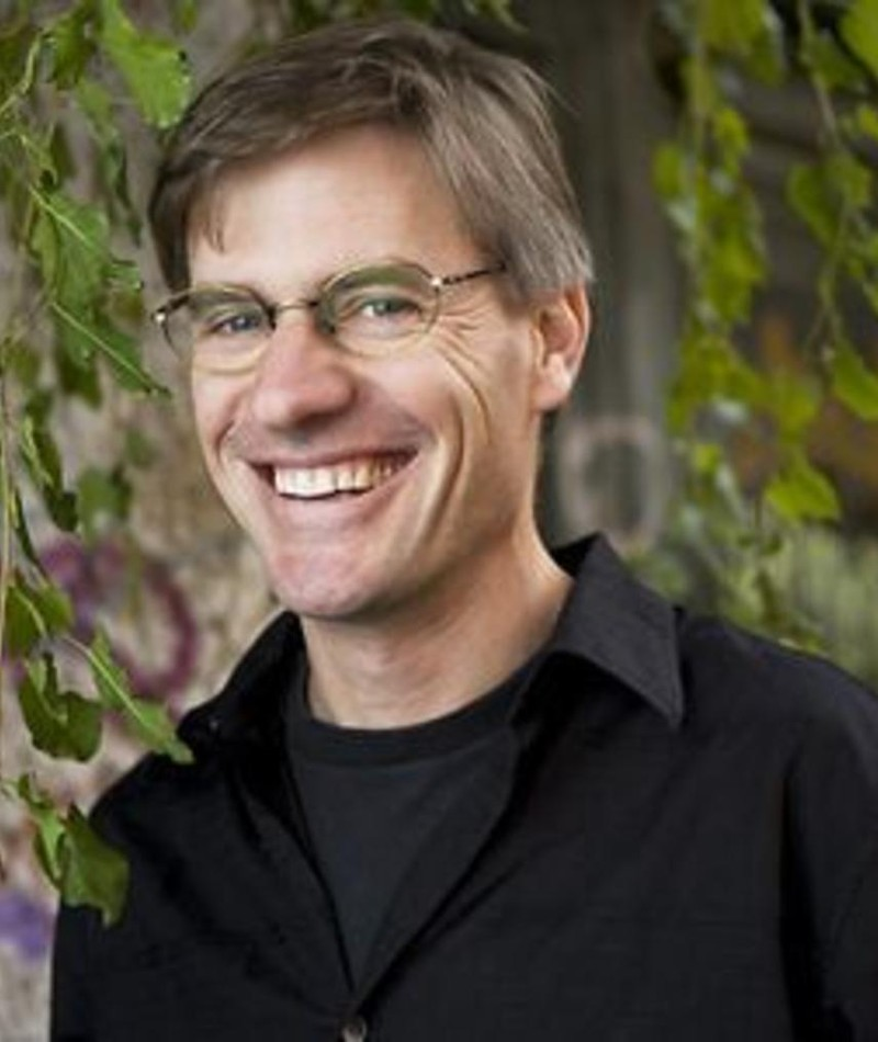 Photo of Rick Minnich