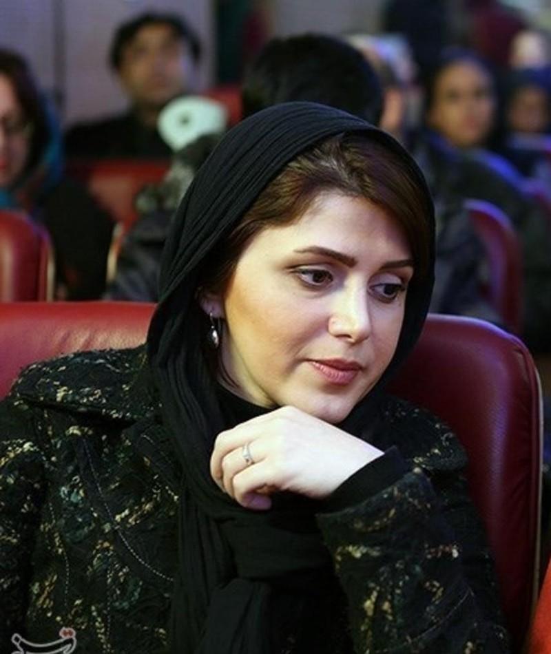 Sepideh Abdolvahab fotoğrafı