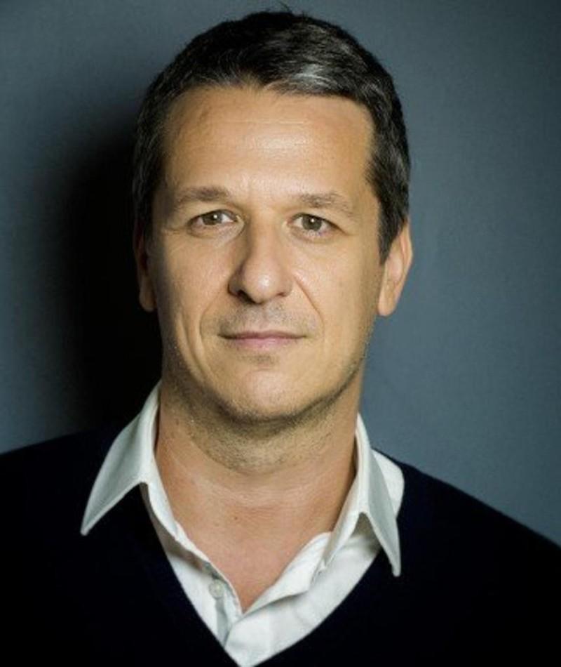 Photo of Şencan Güleryüz