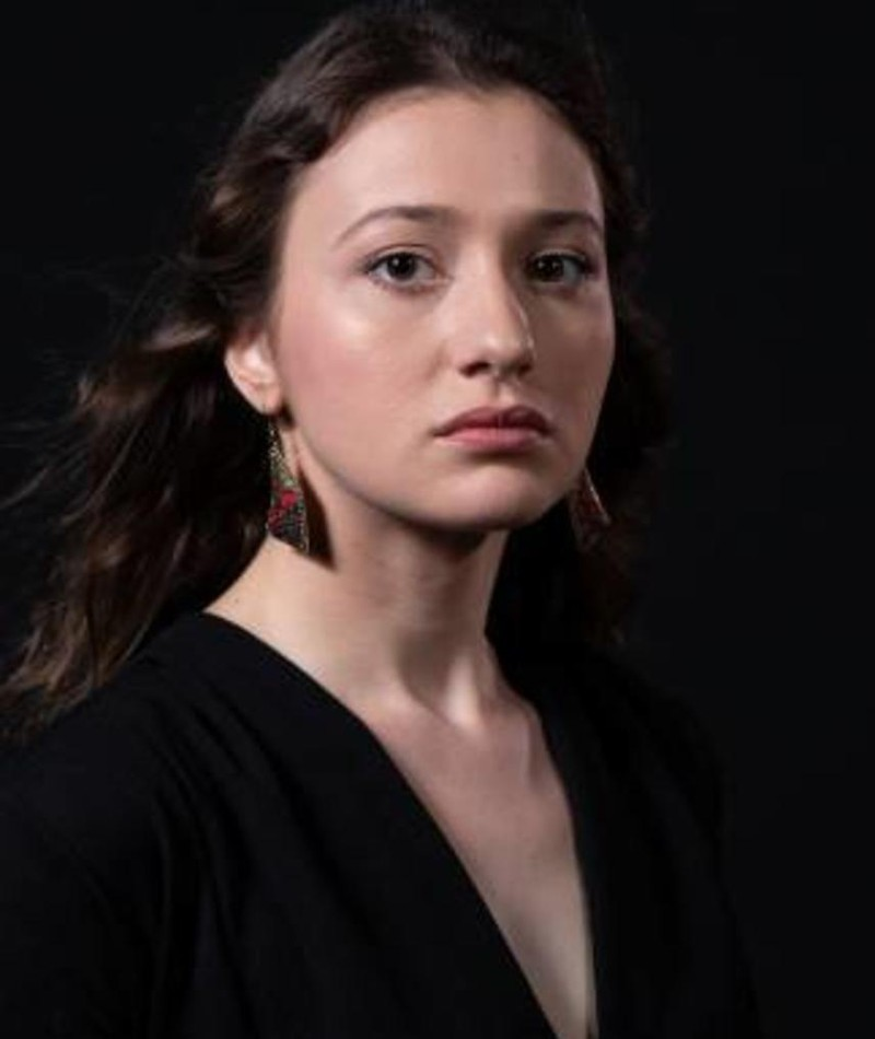 Photo of Cristiana Luca