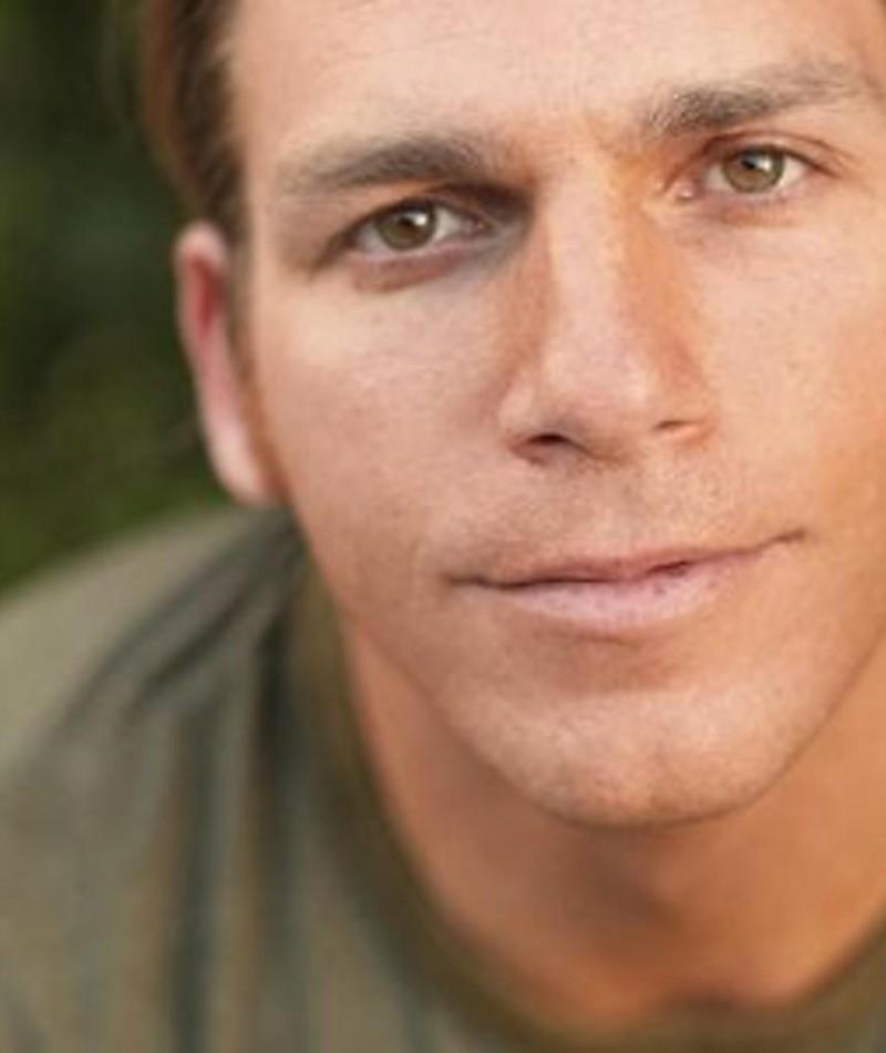 Photo of Matthew Millan