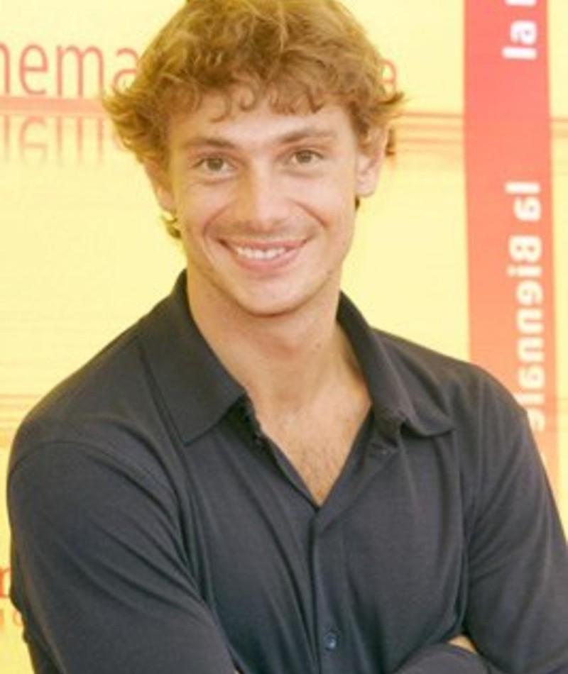 Photo of Giorgio Pasotti