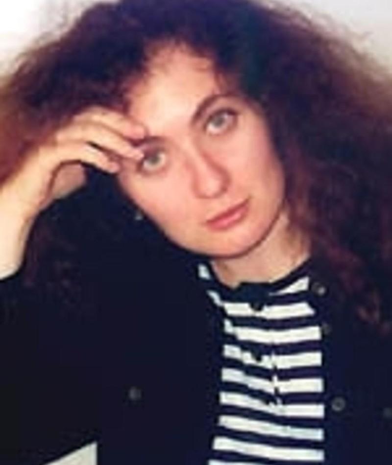 Photo of Marina Lipartiya