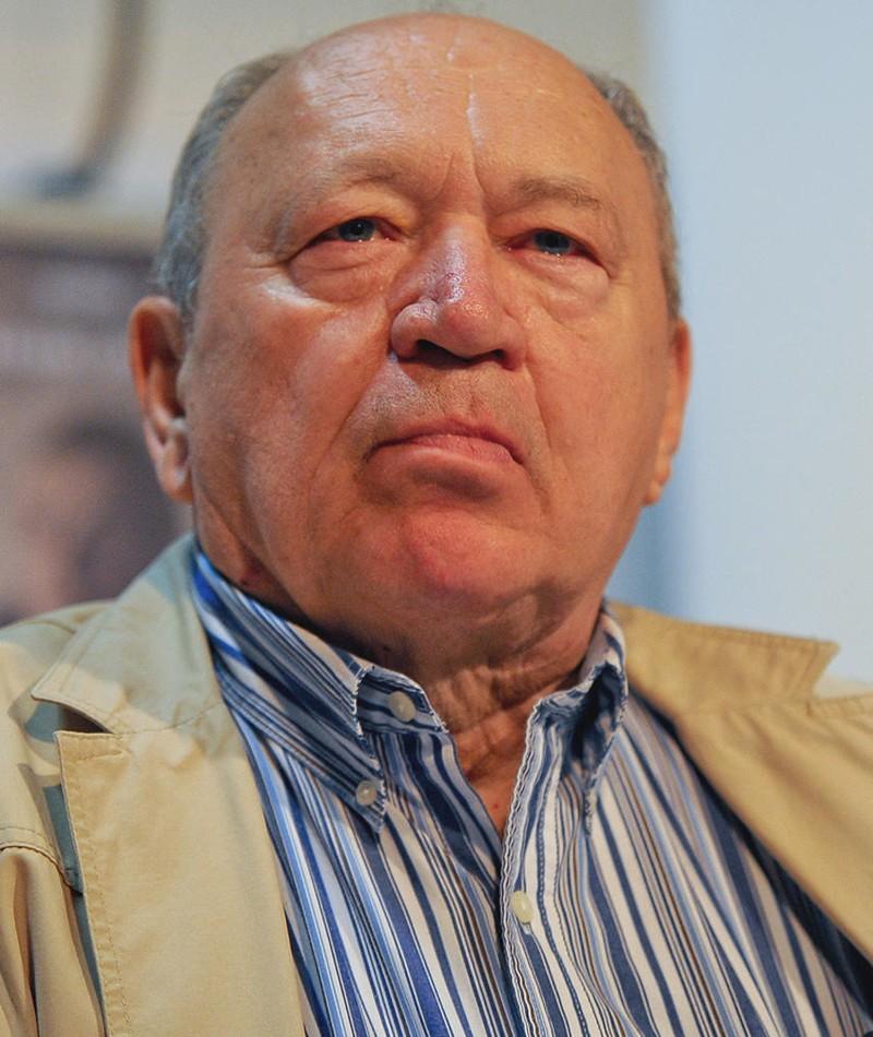 Photo of Włodzimierz Niderhaus