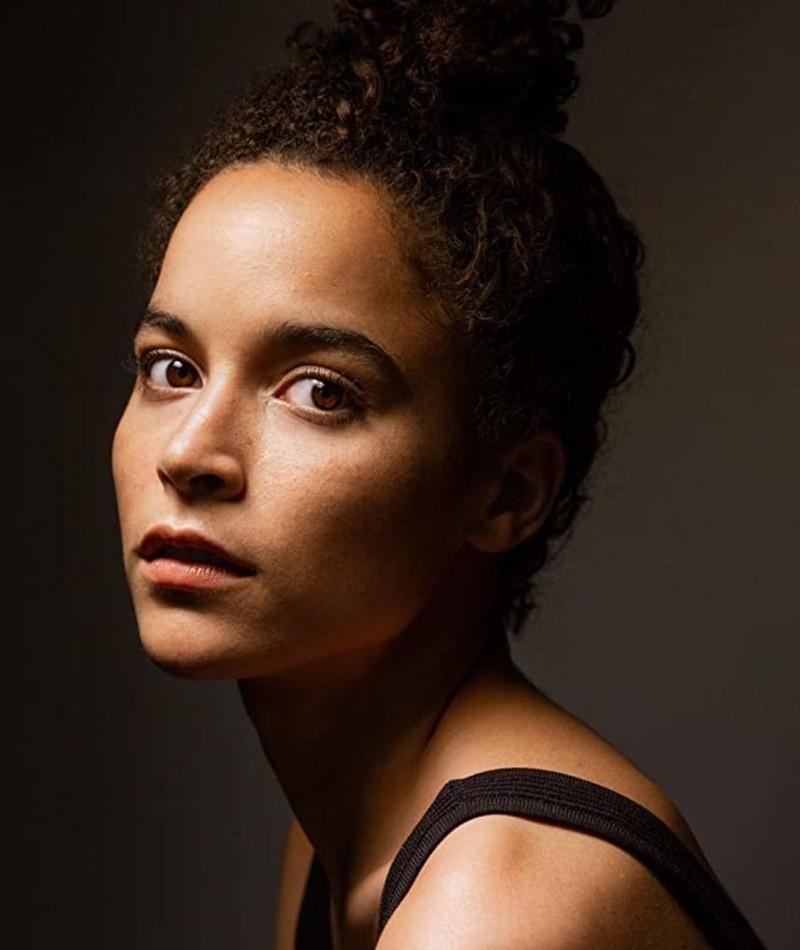 Photo of Juliana Canfield