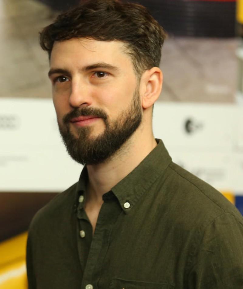 Photo of François Messier-Rhéault