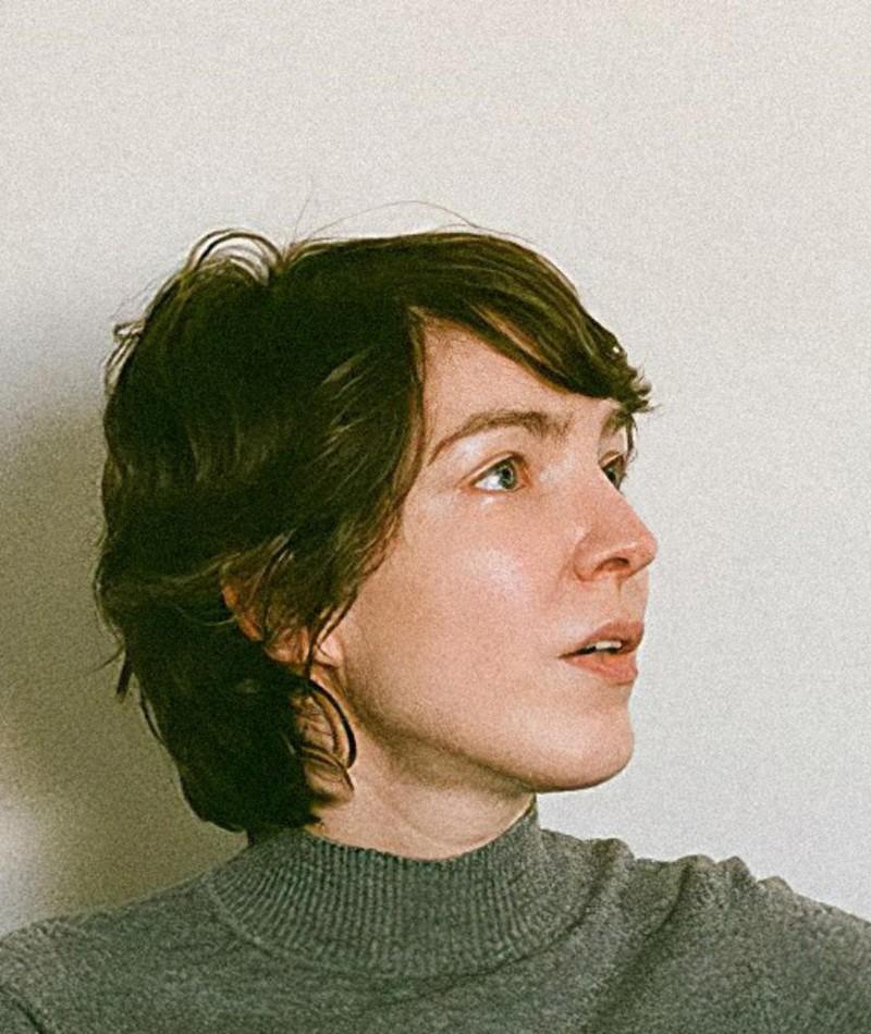 Photo of Ajla Odobasic