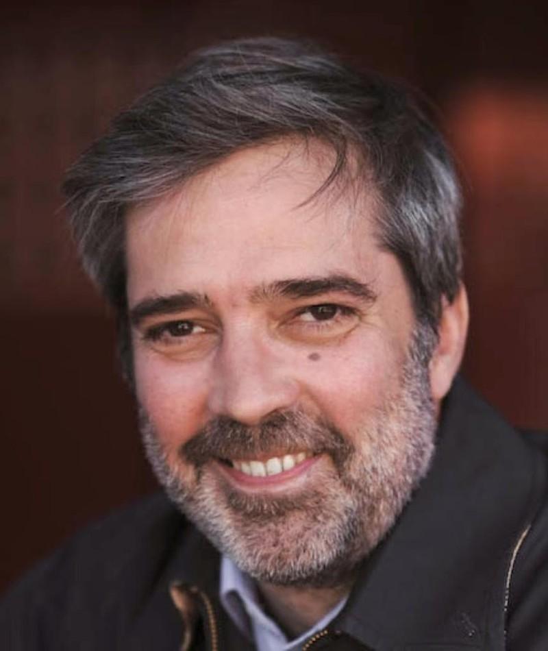 Photo of Arnaud Dommerc
