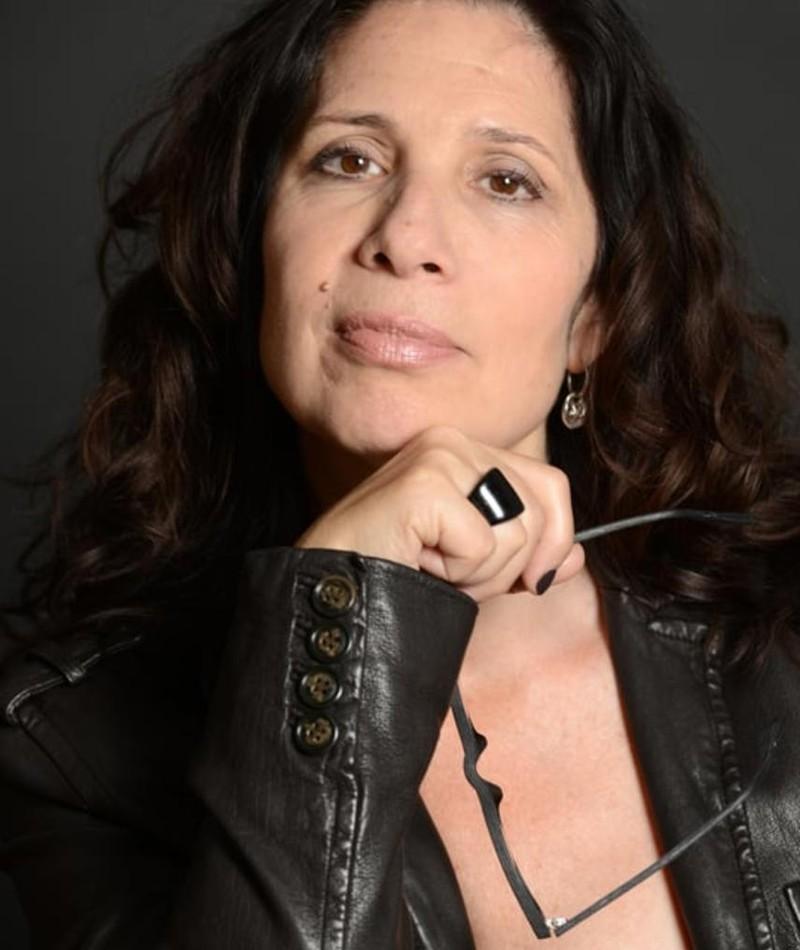 Photo of Francine Zuckerman
