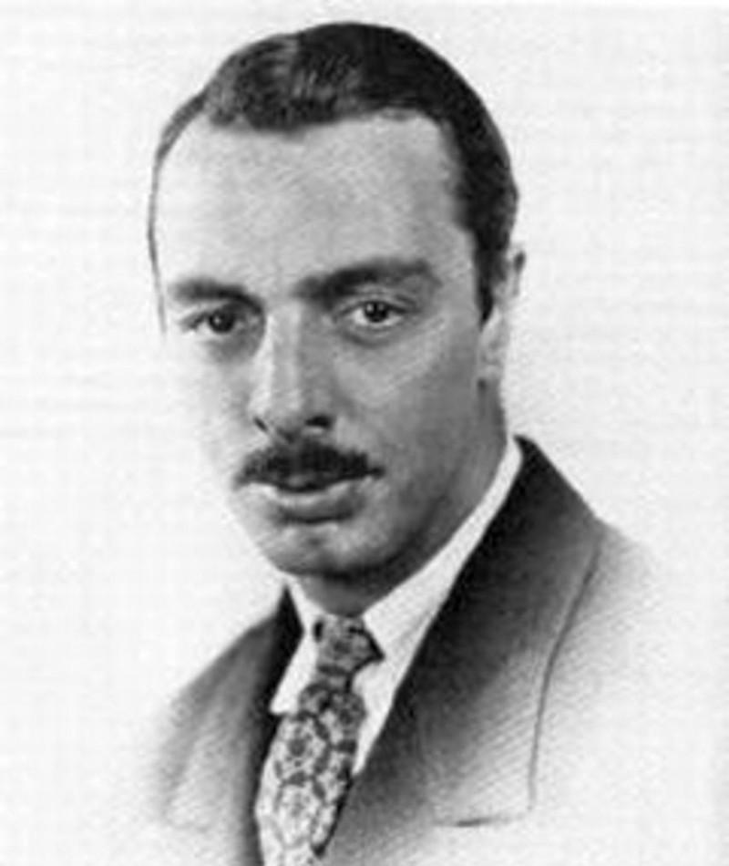 Photo of Arthur Ripley