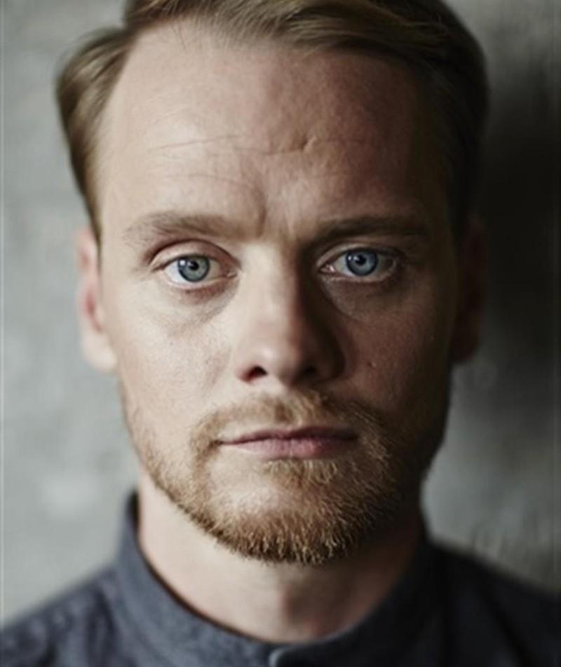 Photo of Stefan Konarske