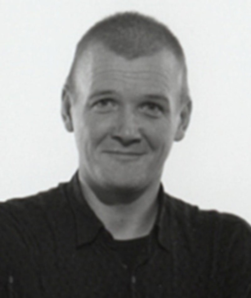 Photo of Niels Vørsel