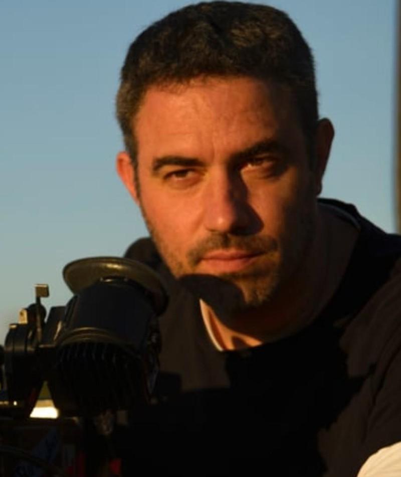 Iván Román fotoğrafı