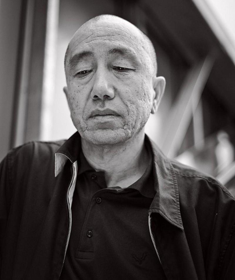 Photo of Darezhan Omirbayev