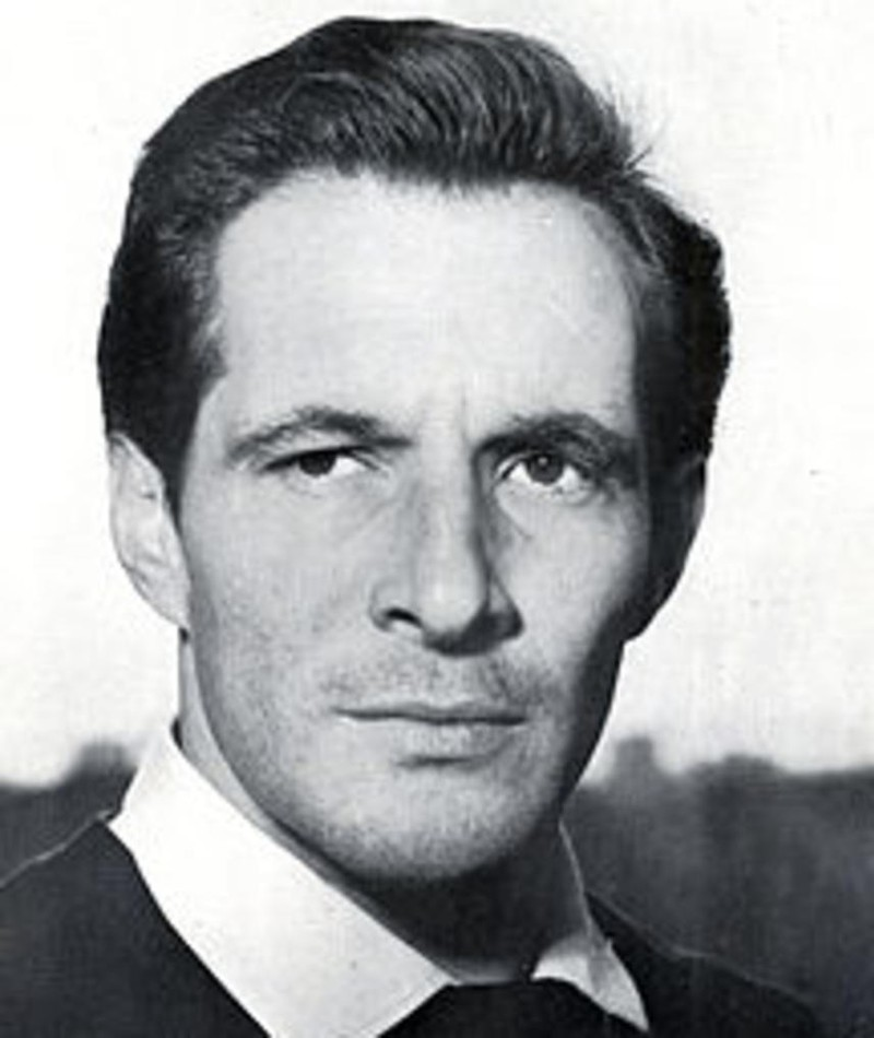 Photo of Fausto Tozzi