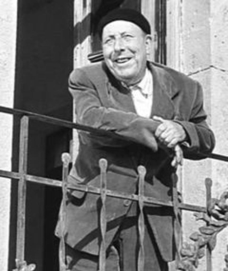 Photo of José Isbert