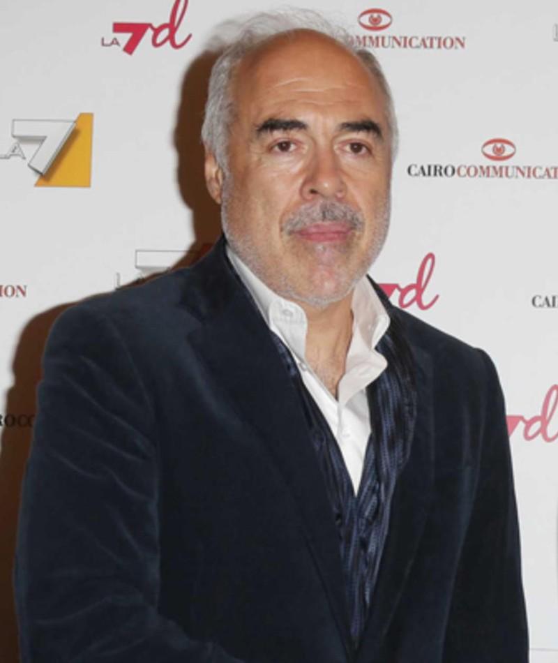 Photo of Beppe Caschetto