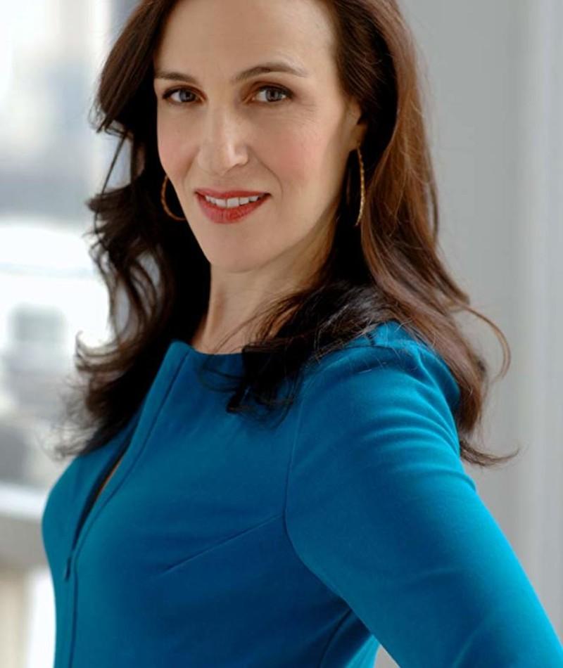 Photo of Jennifer Silverman
