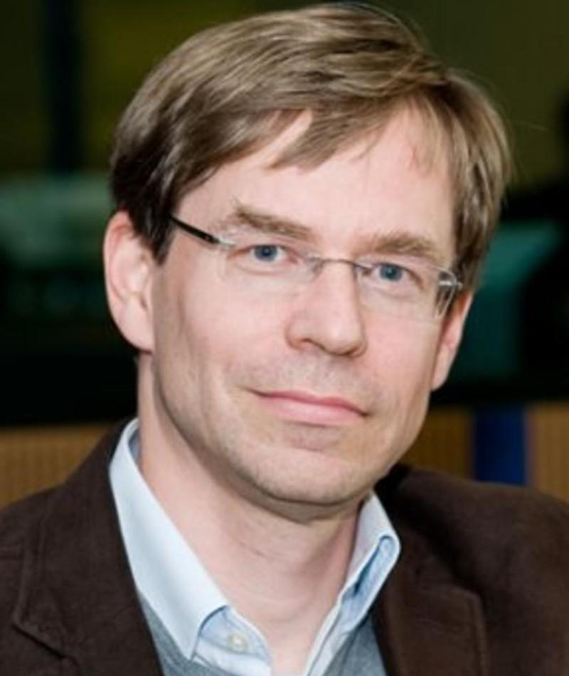 Photo of Felix Moeller