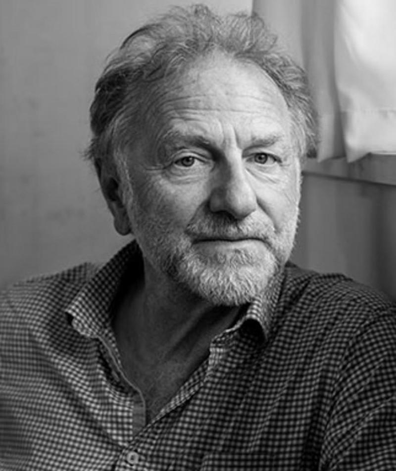 Photo of Eric Bergkraut