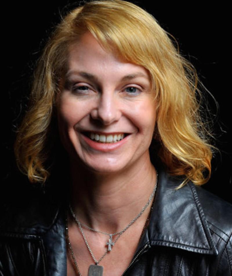 Photo of Jennifer M. Kroot