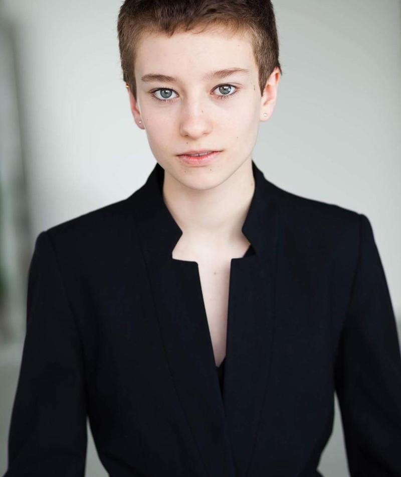 Photo of Éléonore Loiselle