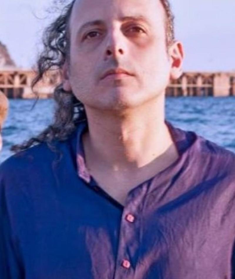 Photo of Nino Bruno
