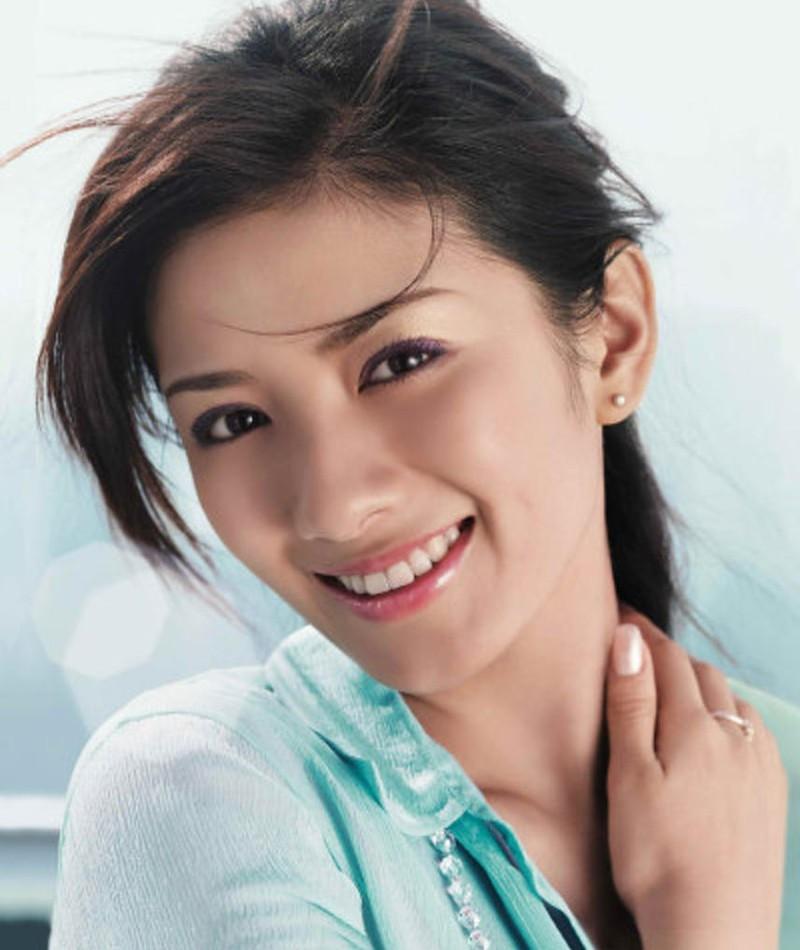 Photo of Yi Huang