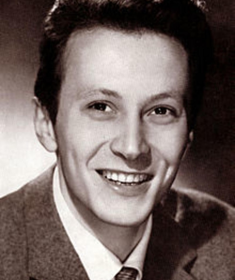 Photo of Marco Vicario