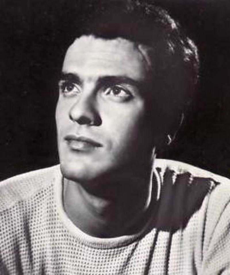 Photo of Spiros Focás