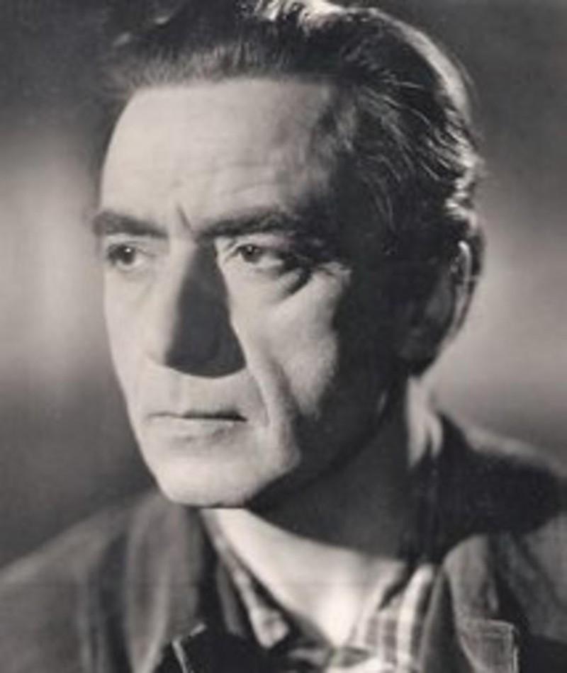 Photo of Fosco Giachetti