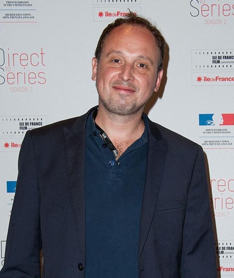 Photo of Olivier Fox