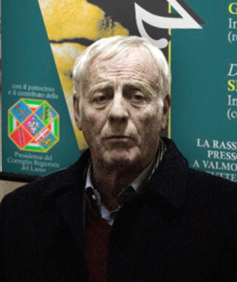 Photo of Giuseppe Berardini