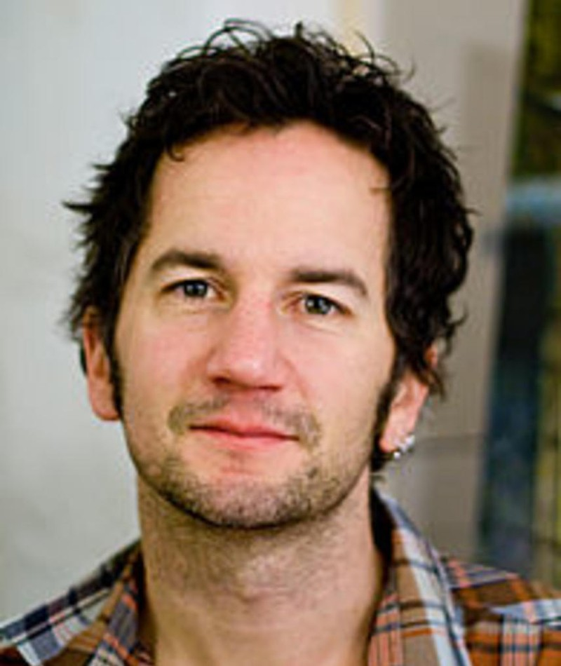 Photo of Ross Stewart