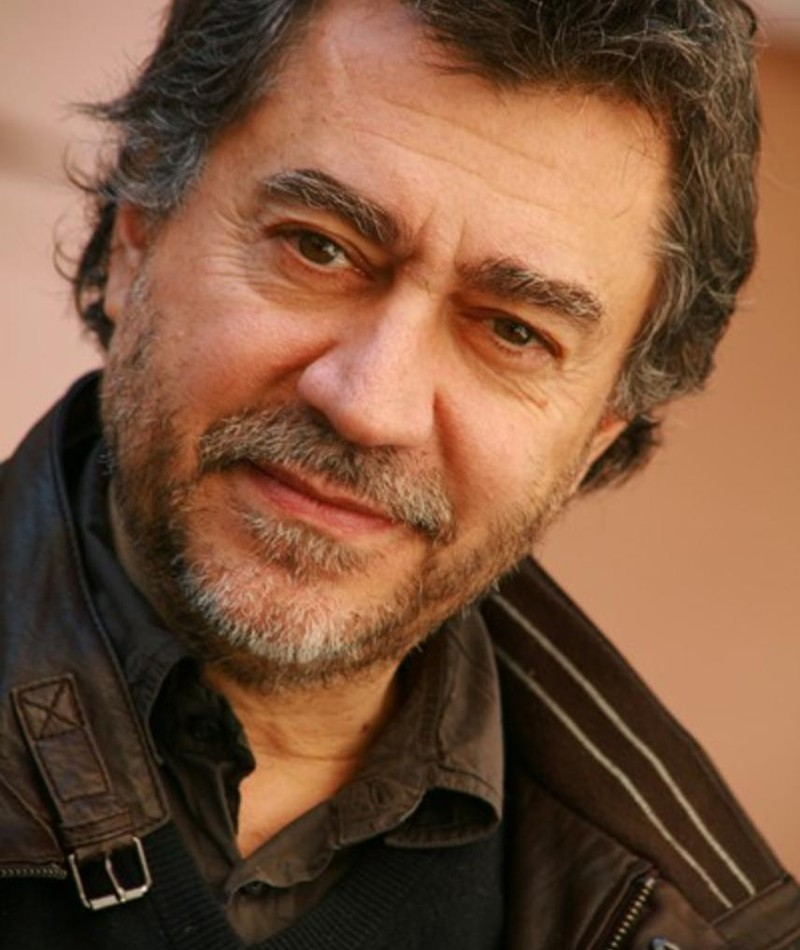 Photo of Antonio Chavarrías